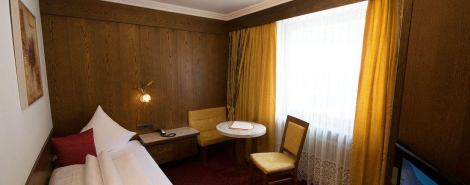 BELLARIA GARNI HOTEL (SOELDEN)