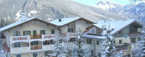 ALBION HOTEL (ORTISEI)