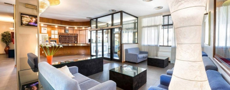 CRISTALLO HOTEL (VERONA)