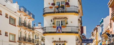 BLUE SEA GRAND HOTEL CERVANTES