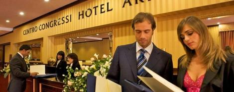 ARISTON HOTEL (CAPACCIO PAESTUM)
