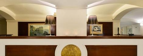 MERIDIANA HOTEL (CAPACCIO PAESTUM)