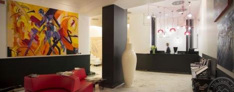 PUCCINI IH HOTEL (MILAN)
