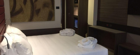 LORENTEGGIO IH HOTEL (MILAN)