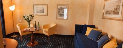 VILLA MARIA HOTEL & RESIDENCE (DESENZANO)