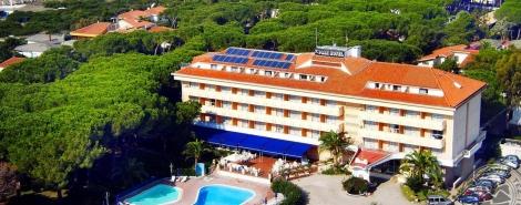 PARK HOTEL (BAIA DOMIZIA)