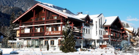BRUNNERHOF (RASUN ANTERSELVA)