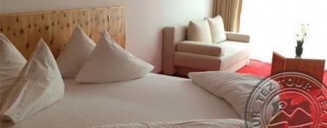 WULFENIA HOTEL & SPA (SONNENALPE)