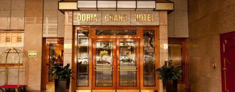 ADI DORIA GRAND HOTEL (MILANO)