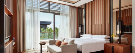 GRAND HYATT SANYA HAITANG BAY RESORT&SPA