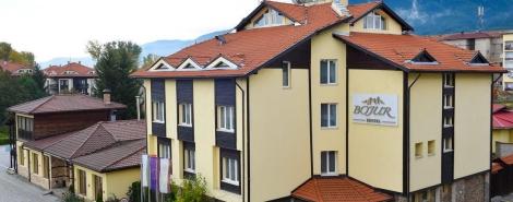 BOJUR HOTEL BANSKO