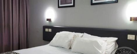 COMFORT HOTEL (EX. ARCADIA SPA)