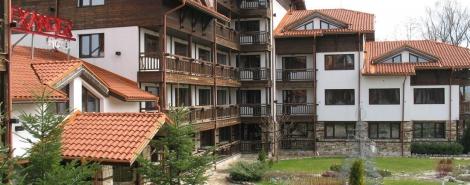 ALEXANDER HOTEL BANSKO