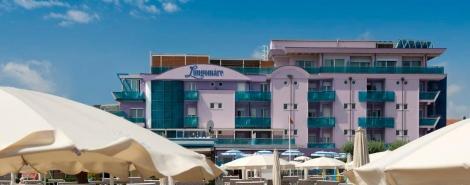 LUNGOMARE HOTEL (CESENATICO)