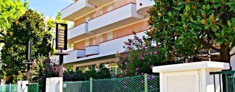 BLUMEN HOTEL (SAN BENEDETTO DEL TRONTO)