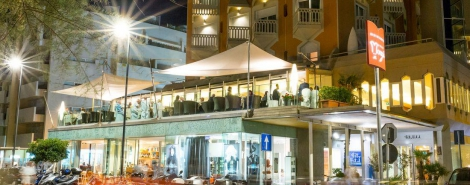 CITY HOTEL (SENIGALLIA)