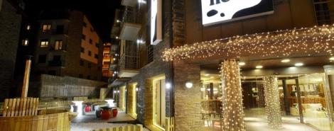 MU HOTEL BY PLAZA