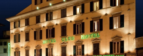 CLUB HOTEL C-HOTELS (FIRENZE)