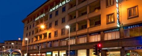 AMBASCIATORI C-HOTELS (FIRENZE)