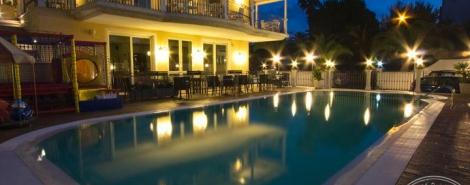 MOCAMBO HOTEL (SAN BENEDETTO DEL TRONTO)