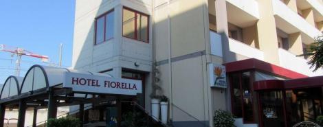 FIORELLA HOTEL (SENIGALLIA)