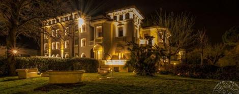 DE LA VILLE HOTEL (RICCIONE)