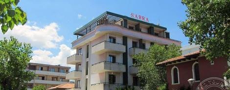 SABRA HOTEL (SENIGALLIA)