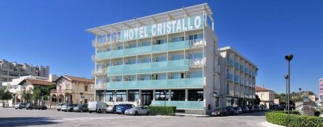 CRISTALLO HOTEL (SENIGALLIA)