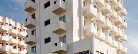 UNIVERSAL HOTEL (SENIGALLIA)