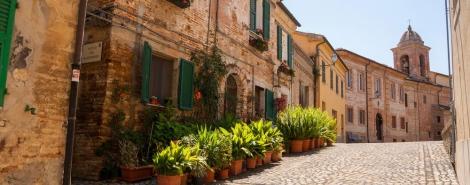 ALL ITALY (ANCONA-ANCONA), HTL CLASSIC