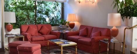 PASSETTO GRAND HOTEL (ANCONA)