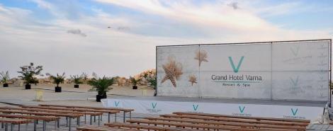 GRAND HOTEL VARNA