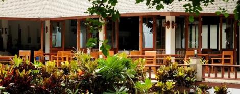 HOLIDAY INN RESORT (PHI PHI ISLAND)