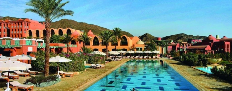 MIRAMAR RESORT TABA HEIGHTS (Ex-HYATT REGENCY TABA HEIGHTS)