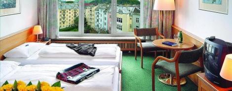 IMLAUER-STIEGLBRAEU BEST WESTERN HOTELS