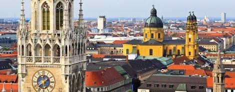 ITALY + AUSTRIA + GERMANY (RIMINI) HTL CLASSIC