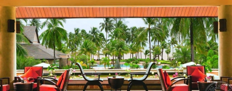 LE MERIDIEN KHAO LAK BEACH RESORT & SPA