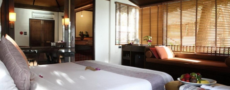LE VIMARN COTTAGE & SPA