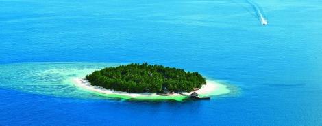 ANGSANA RESORT & SPA, IHURU,  MALDIVES
