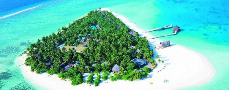 ANGSANA RESORT & SPA, VELAVARU, MALDIVES