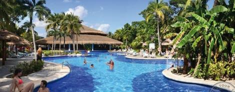 CLUB HOTEL RIU TEQUILA