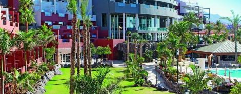 ADRIAN HOTELES ROCA NIVARIA GRAN