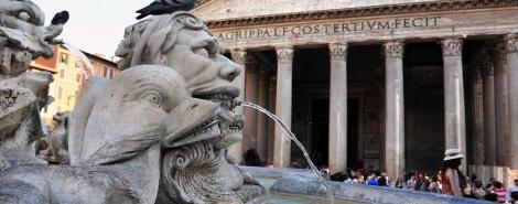 ROME & RIMINI HTL COMFORT
