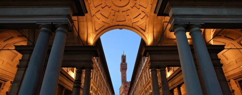 ROME + FLORENCE HTL CLASSIC