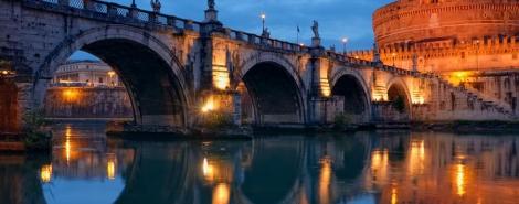 ROME + MILAN (NORTH) HTL COMFORT