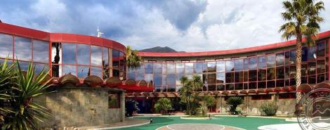 APPIA GRAND HOTEL