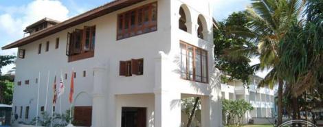 SUNSET BEACH HOTEL NEGOMBO