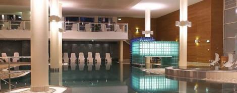 THERMEN- UND VITAL HOTEL