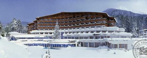 FALKENSTEINER HOTEL & SPA ROYAL