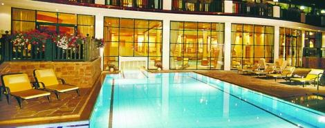 ASTORIA RELAX & SPA HOTEL (EX-RELAX & SPA HOTEL ASTORIA)